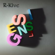 GENESIS - R-KIVE: 3CD ANTHOLOGY COLLECTION SET (September 29th 2014)