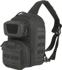 "Maxpedition EDPBLK Edgepeak Sling Pack Black 11"" x 9"" x 15"""