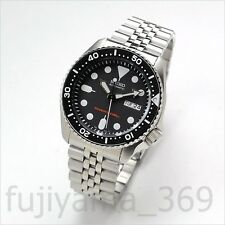 New Seiko Men's SKX007KD(SKX007K2) Diver Automatic Watch 20 BAR F/S from Japan