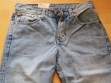 LEVI´S Herren Jeans 751 straight regular fit  W29 L32 blau 29/32 NEU Levis