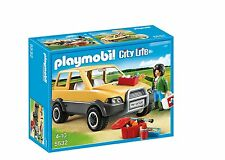 Playmobil City Life Vet & Car  - New Sealed Box 5532