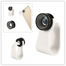 Universal 20x HD  Macro Camera Lens Kit Case for Cell Phone iPhone 6s S7 edge