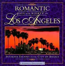 Romantic Days and Nights in Los Angeles (Romantic Days and Nights in Los Angele