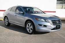 Honda: Accord Crosstour HONDA CROSSTOUR EX-L ~ CLEAN TITLE ~ LOW MILES