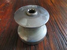 Vintage Lewmar #25 2 Speed Winch     Catalina Sailboat