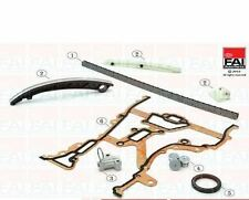 FOR VAUXHALL OPEL COMBO 2004 ON BOX TOUR 1.4 FAI AUTO TIMING CHAIN KIT OE