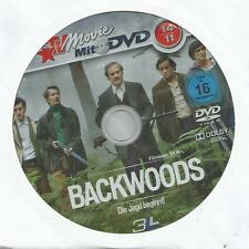 Backwoods - Die Jagd beginnt / TV-Movie-Edition 14/11 / DVD-ohne Cover