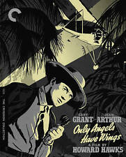 Only Angels Have Wings (The Criterion Collection) [Blu-ray], New DVDs