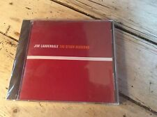 Jim Lauderdale - Other Sessions 12 Track Cd New