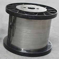 "Kanthal D Ribbon resistance heating flat wire 0.3mm x 0.1mm 0.012*0.004"" 6.56ft"