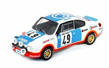 1/18 SKODA 130RS Rallye Team, Start Nr. 49, Rallye Monte Carlo 1977