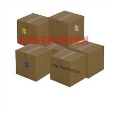 Restposten Paket 50 Teile ALLES NEU & OVP  Nur A-Ware Sonderposten