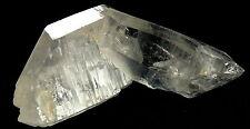 Sehr schöner Bergkristall, 98,6g 96x44x25mm, Heilstein