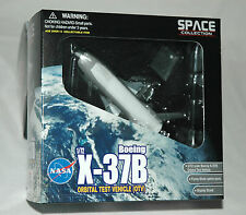 1:72 SCALE BOEING X-37B ORBITAL TEST VEHICLE (OTV)  DRAGON MODELS