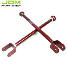 BMW 3 SERIES E36 E46 M3 Z3 Z4 NEW REAR LOWER ADJUSTABLE CAMBER CONTROL ARMS PAIR