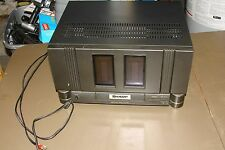 Vintage Sharp SX-9800 stereo amp amplifier home audio 350w watts