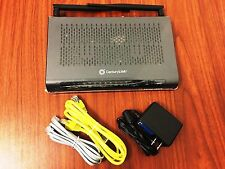 Centurylink Technicolor C2000T Wireless N VDSL2 Modem with Wireless Router