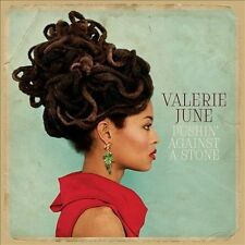 VALERIE JUNE**PUSHIN' AGAINST A STONE (W/ DOWNLOAD)**VINYL