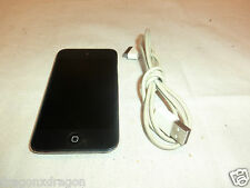 Apple iPod Touch 4.Generation Schwarz 8GB, 1 Jahr Garantie