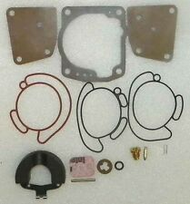 Johnson / Evinrude 90-175 Hp Carburetor Kit With Float 600-32, 0436852, 043899