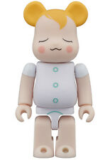 [ FREE SHIPPING ] MEDICOM TOY BE@RBRICK GREETING BIRTHDAY CHILDBIRTH PLUS 100%