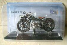 BMW Motorcycles Collection 1/24 - BMW R 32 Diecast