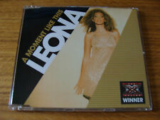 CD Single: Leona Lewis : A Moment Like This  :  X Factor