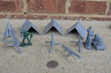 Marx Navy Field Camp Equipment Accessories 1/32 54MM Toy Soldier