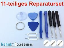11-teiliges Réparation Set D'outils / Set de réparation Kit iphone 4 4s 5 5s 5c
