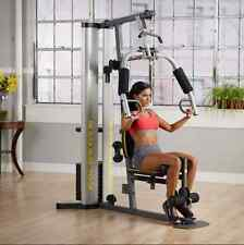 At Home Gym Equipment Exercise For Strength Training All In One Workout Machine