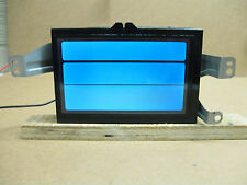 99-03 LEXUS RX300/350 CENTER DASH AUDIO MONITOR