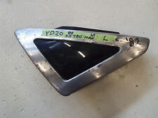 Yamaha XJ750 Maxim Body Side Cover