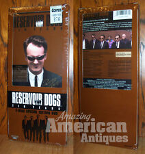 Reservoir Dogs Mr. Brown 10th Anniversary Special Limited Edition DVD Tarantino