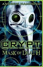 Mask of Death (CRYPT)-ExLibrary