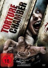 Torture Chamber - Der Folterkeller (2016)