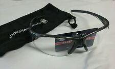 SMITH & WESSON SAFETY EYE GLASSES CLEAR