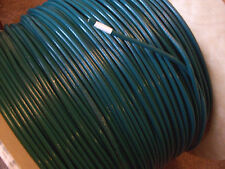 VERDE 7mm High Performance ACCENSIONE PIOMBO Cavo Lucas VERDE CLASSIC Piombo Ht