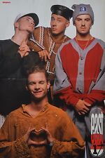 EAST 17 - A3 Poster (ca. 42 x 28 cm) - Clippings Fan Sammlung NEU