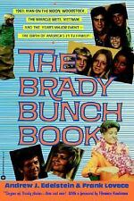 Brady Bunch Book by Andy Edelstein and Frank Lovece 1990,Greg Marcia