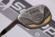 Ladies LH Adams Golf Idea a3OS 3 Hybrid Golf Club Grafalloy 55g Graph