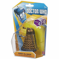 Doctor Who Wave 4 Rusty The Dalek Action Figure NEW Toys Dr Who Collectibles
