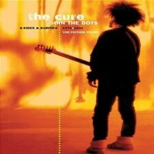 "The CURE ""Join The Dots (New Version)"" 4 CD NUOVO"