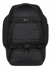 Quiksilver™ Fetch - Large Surf Backpack - Men - ONE SIZE - Black