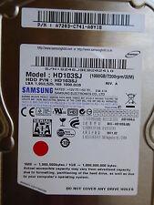 Samsung HD103SJ | P/N: A7203-C741-A0YI8 | 2011.02 | 1 TB  #02