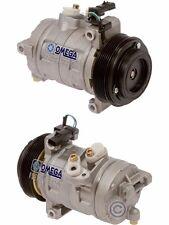 Brand NEW AC A/C Compressor Fits: 2007 - 2012 Jeep Wrangler V6 Six Cylinder ONLY