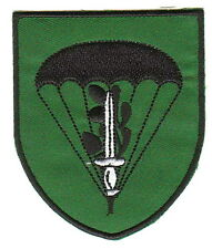 Bundeswehr Aufnäher Patch 5. Kompanie Fallschirmjäger Btl 261 Kommando