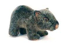 Wombat Baby 23 cm Kuscheltier Stofftier Plüschtier Hansa Toy 2788