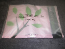New Mary Kay Tote Bag Pink and Black Pink Doing Green