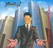 Xentrix, For Whose Advantage?, Excellent Original recording remastered, I