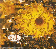 BELLY - Now They'll Sleep (UK 4 Track CD Single)